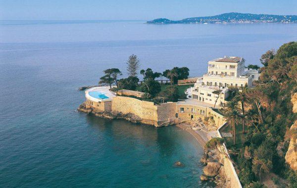 Cap Estel Hotel & Spa