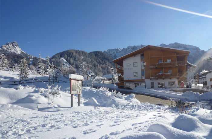 Luxury Boutique Hotel Nives